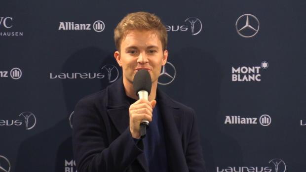 "F1: Rosberg: ""Weltmeister dank Niederlagen"""