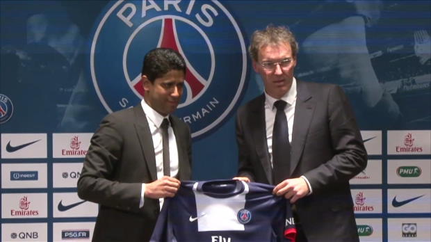 Fair-Play Financier - Le PSG encadr� ?