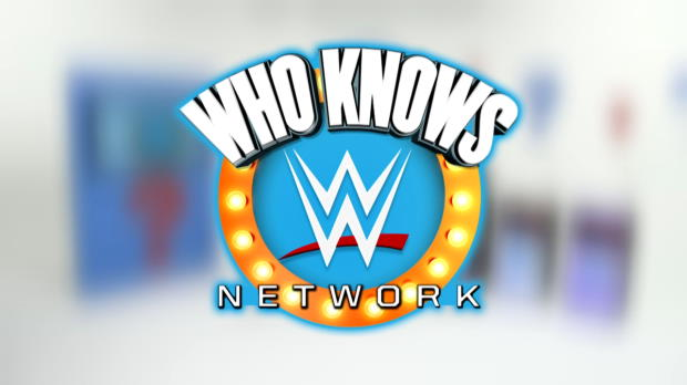 "The New Day test their trivia might on ""Who Knows WWE Network?"""
