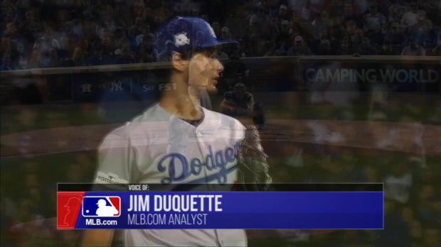 12/21/17: MLB.com FastCast