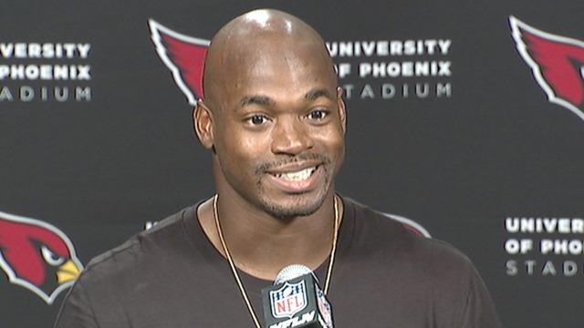 Arizona Cardinals postgame press conference