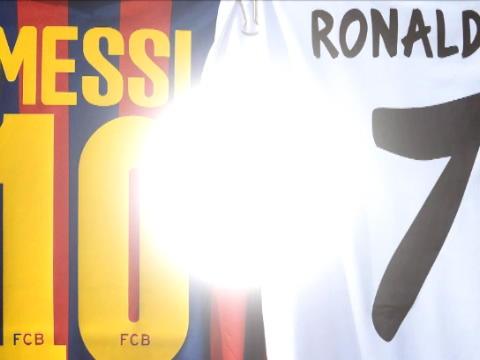 كرة قدم:الدوري الإسباني: مقارنة بين ليونيل ميسي وكريستيانو رونالدو – في عمر الـ30