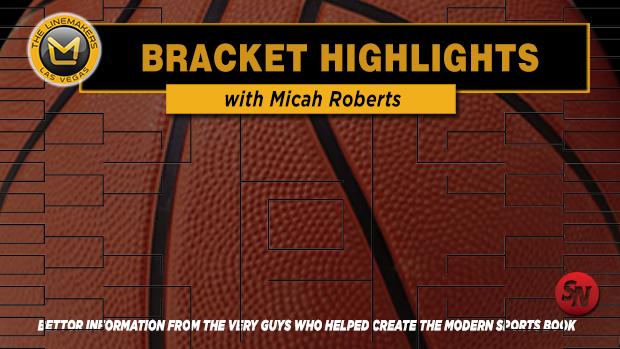 Linemakers Bracket Highlights