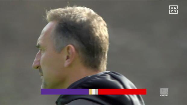 FC Erzgebirge Aue - SSV Jahn Regensburg