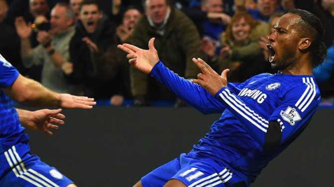 Chelsea - Drogba pourrait intégrer le staff