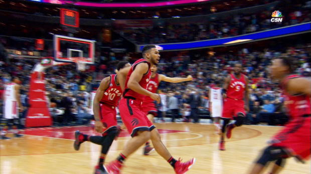 NBA Team Snapshot: Toronto Raptors - NBA World