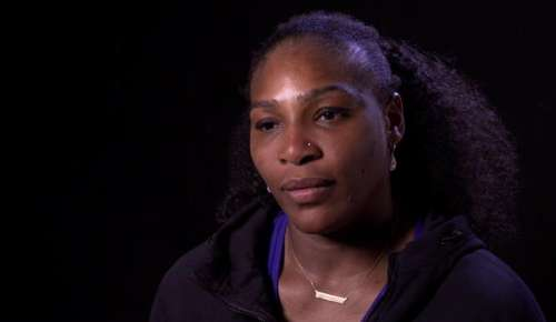 S.Williams Interview: WTA Rome 3R
