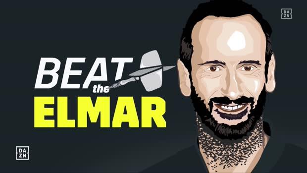 Beat the Elmar: Duell mit Mensur Suljović