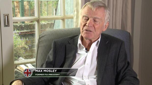 """F1 - Mosley: """"Renault cuenta con grandes profesionales"""""""