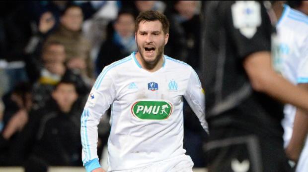 CDF - Gignac qualifie l'OM, Monaco et Lille en 16�me