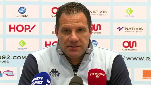 Top 14 - 8e j. : Labit : ''Un match � spectacle''