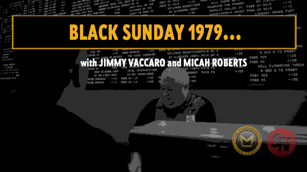 Black Sunday 1979...