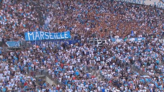 Marseille - Toulouse