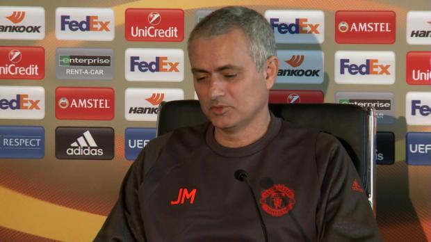 Mourinho: Mama Pogba hat nun ein Problem