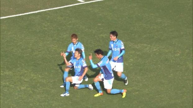 Genoa ti ricordi Miura? In gol a 50 anni!