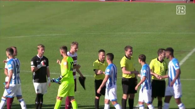 Dynamo Dresden - Huddersfield (Kunden)