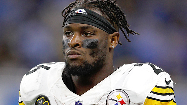 Ian Rapoport on RB Le'Veon Bell: Pittsburgh Steelers aren't expecting him before 4 p.m.