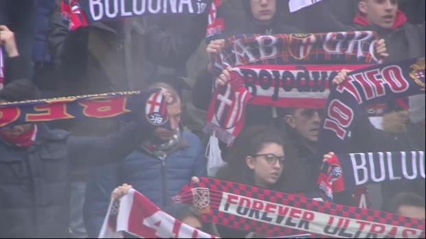 Bologna - Florenz