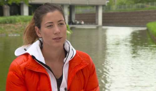 Muguruza Interview: WTA Madrid Preview
