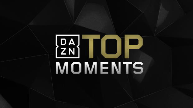 Top Moments: Neun-Darter und Hockey-Zauber