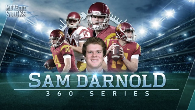 Move The Sticks 360: Sam Darnold