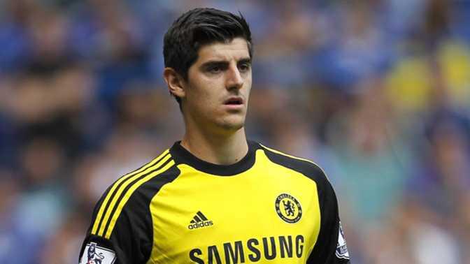 Chelsea : Courtois prolonge pour cinq ans