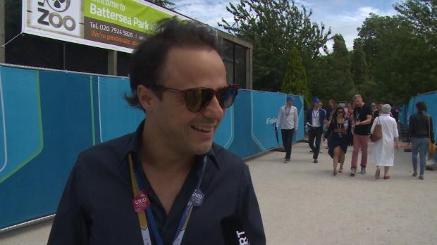 F1 Silverstone - Williams, con Ferrari en el punto de mira