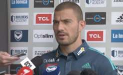 Victory star James Troisi says all teams are under pressure to perform in the Finals regardless of their ladder position.