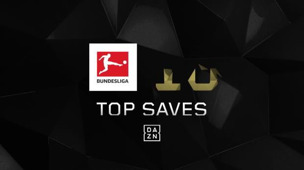 Top 10: Die besten Paraden der Saison 2017/18