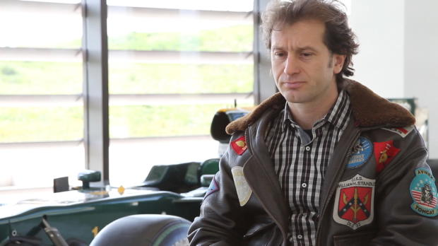 "F1: Trulli: ""Barcelona sehr anspruchsvoll"""