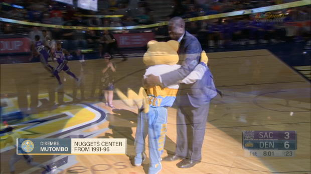 GAME RECAP: Nuggets 96, Kings 79