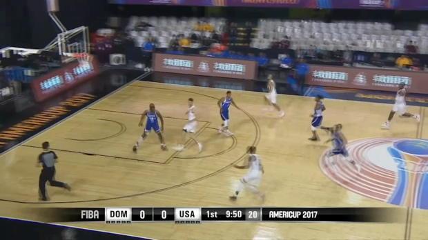 FIBA Americup Day 6 Wrap