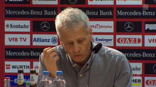Favre erklärt das Geheimnis der BVB-Tormaschine