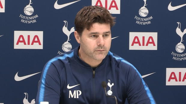 "Pochettino: ""Fantastisch, was ManCity leistet"""