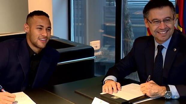 PSG - Neymar trop exigeant ?