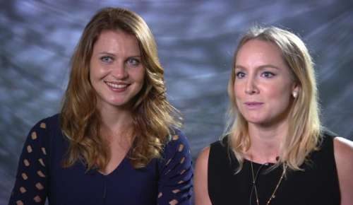 Mattek-Sands & Safarova Interview: WTA Singapore Preview