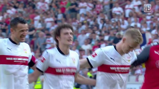 VfB Stuttgart - SV Werder Bremen