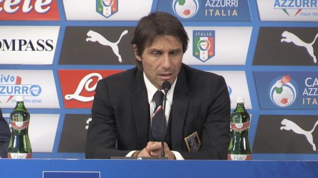 """Italien: Conte: """"Ergebnis geht in Ordnung"""""""
