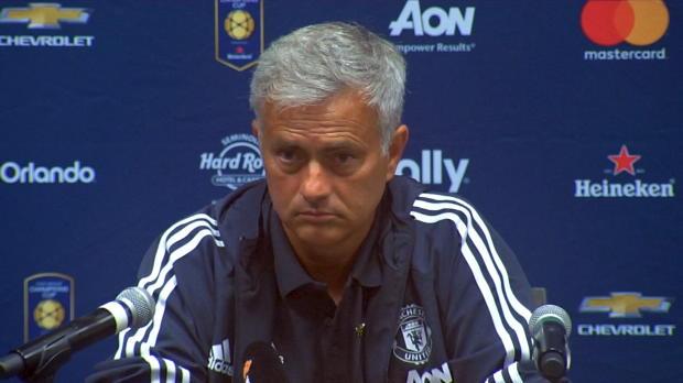 Mourinho: Chelsea interessiert mich nicht
