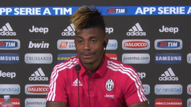 Juventus - Lemina - ''Bielsa m'a beaucoup appris''