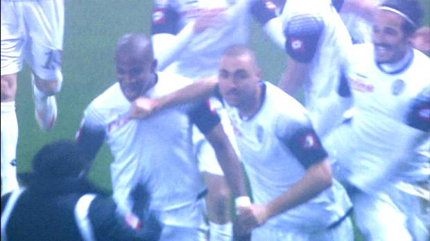 Sassuolo 1-1 Cesena, Giornata 16 Serie A TIM 2014/15
