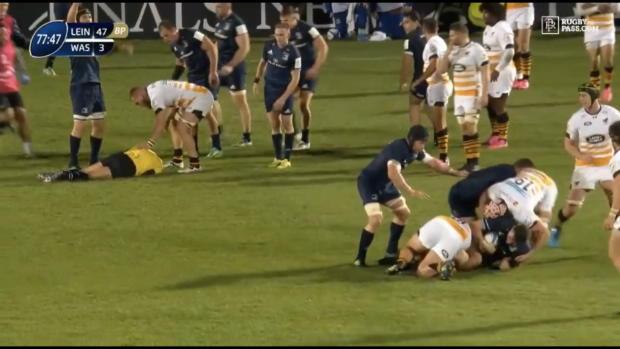 Rugby ist ein harter Sport! | Viral