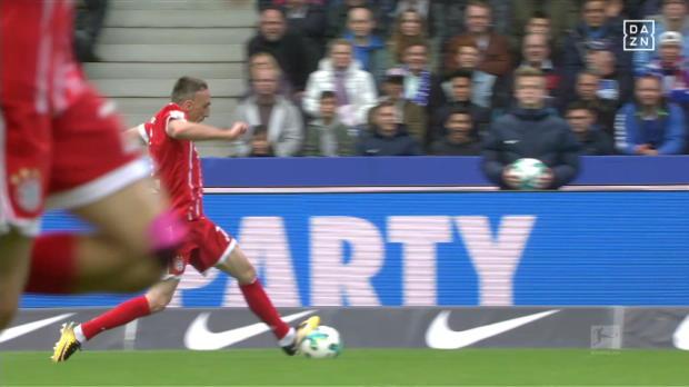 Hertha BSC - FC Bayern