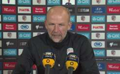 Glory boss Kenny Lowe thought his side was close to almost pulling off the impossible and getting a home final against Melbourne City.