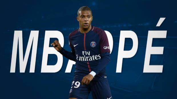FOOTBALL: Ligue 1: Mbappes Gala: Drei Mal Pfosten und rein!