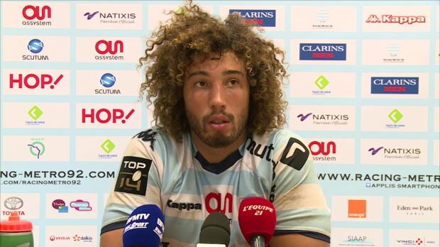 Top 14 - 8e j. : G�rondeau : ''Match �norme de Brive''