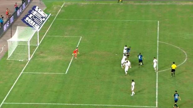 لقطة: كرة قدم: يوفيتيتش يستعرض مهاراته مع الإنتر