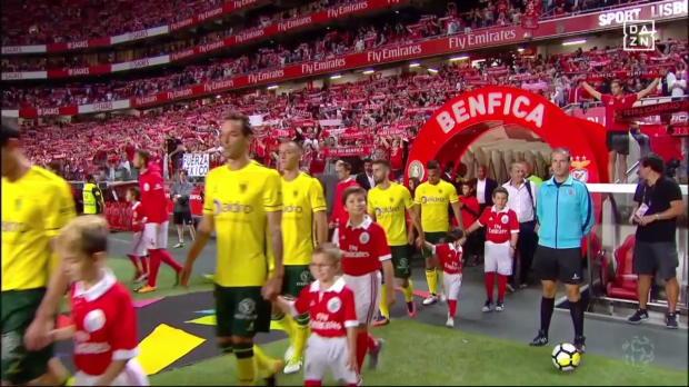 Benfica - Ferreira