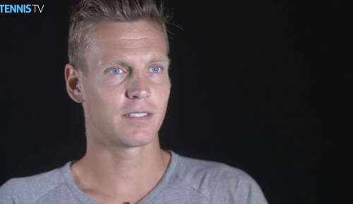 Berdych Interview: ATP Toronto Preview