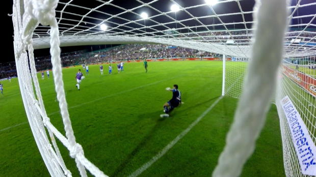 Liga MX: Panenka-Elfer zum Sieg